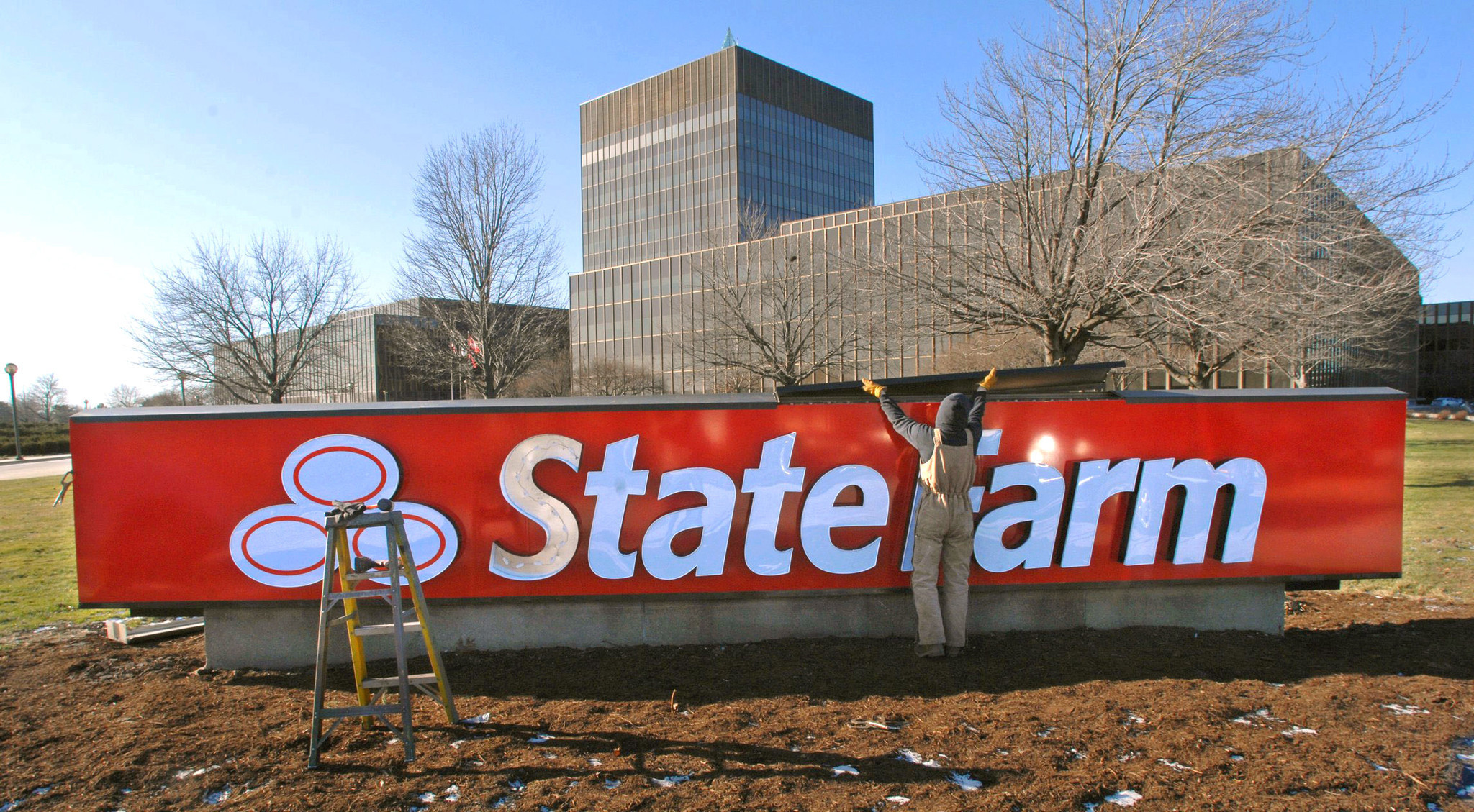 State Farm's request to block $100 million in refunds to be considered ...