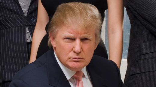 Donald Trump On Who Behaved The Worst On Celebrity Apprentice