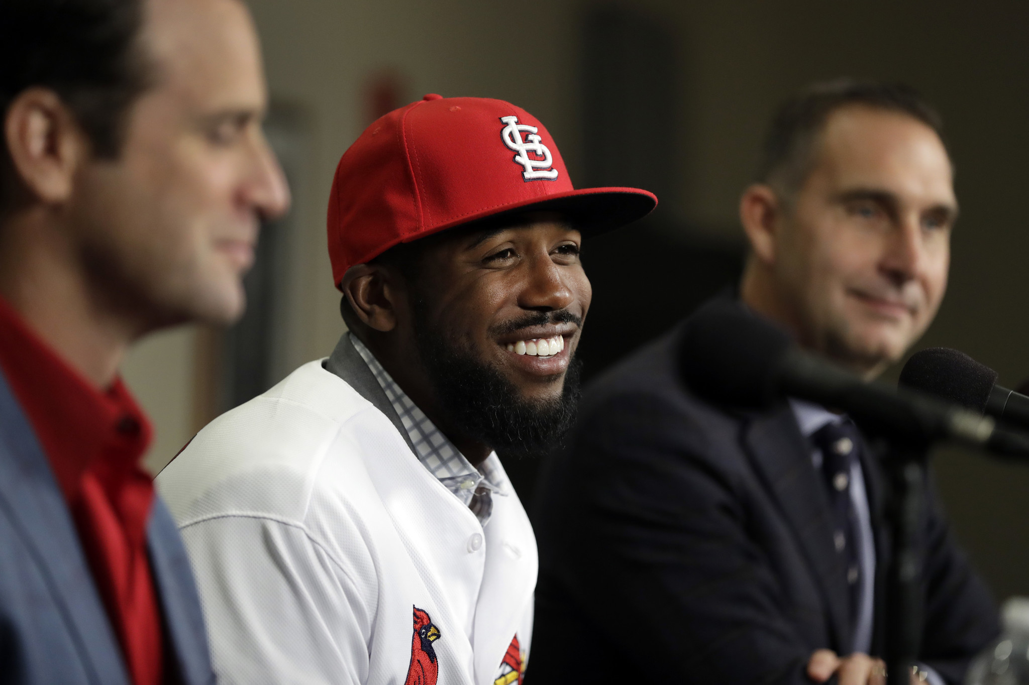 St. Louis Cardinals: Dexter Fowler comps should be a concern