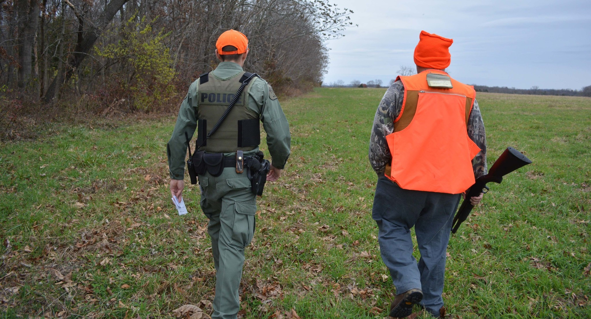 Maryland Department Of Natural Resources Hunter Safety