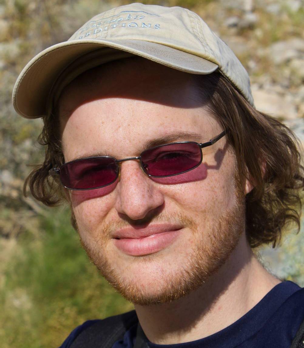 Jonathan Bernbaum, 34