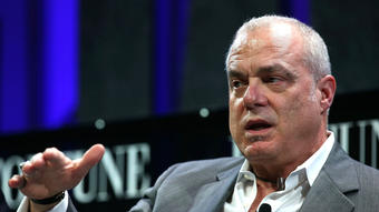 Aetna CEO Denies Obamacare Pullout Driven By U.S. Merger Suit