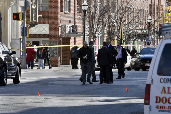 Is 300 homicides in Baltimore the 'new normal'?