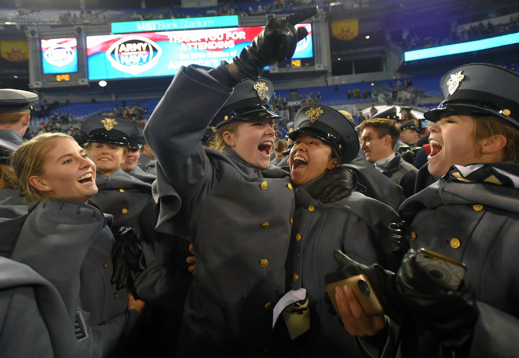 Photos: 2016 Army-Navy game - Baltimore Sun