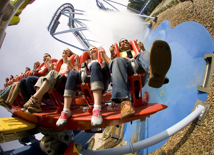 Seaworld Parent To Busch Gardens Lays Off More Than 300 People Nationwide The Virginia Gazette