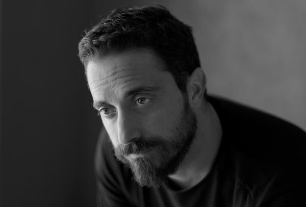 "Pablo Larraín, director of ""Neruda"" and ""Jackie."" (Francine Orr / Los Angeles Times)"