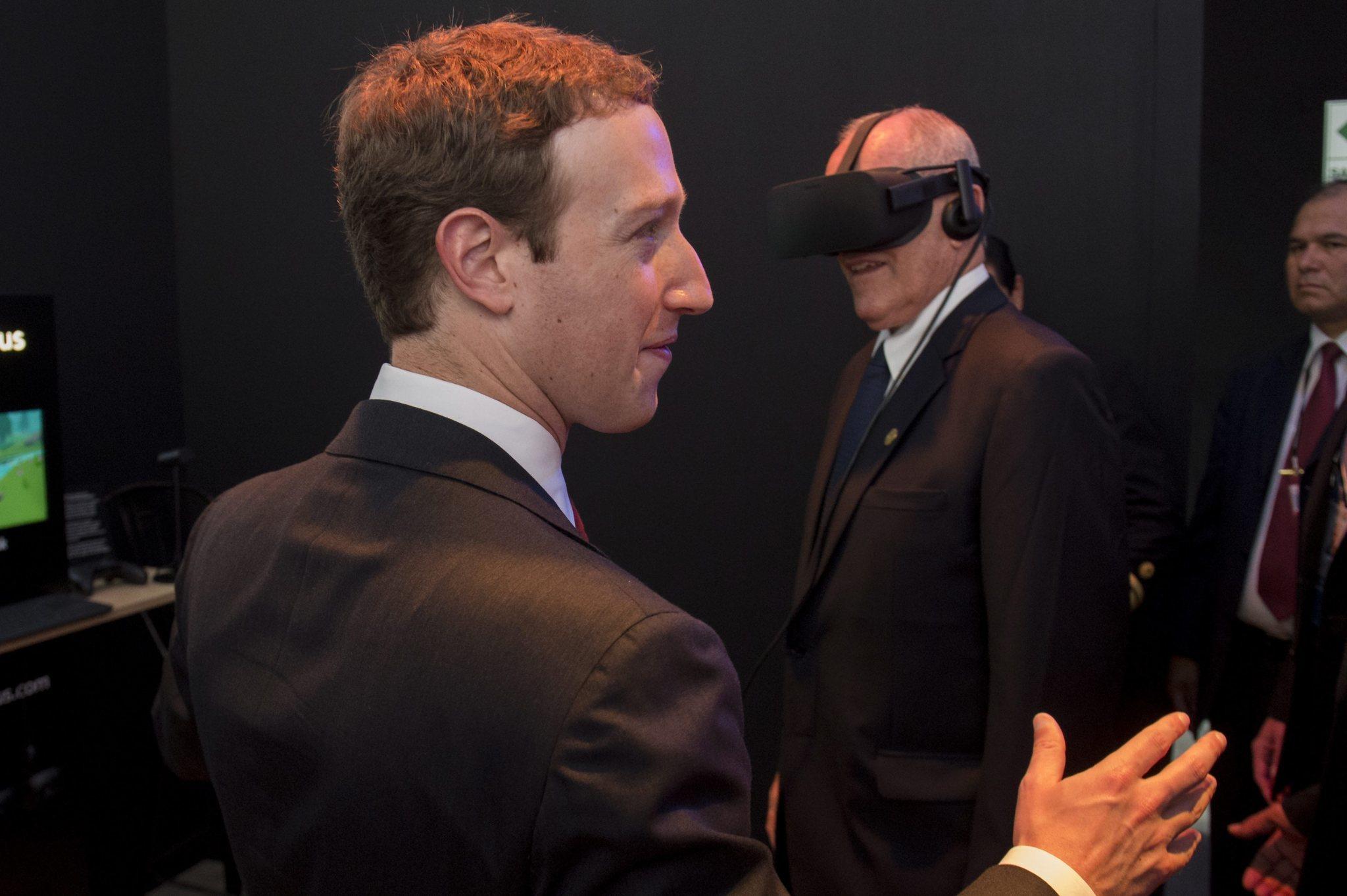 The Virtual Reality Guru - cover