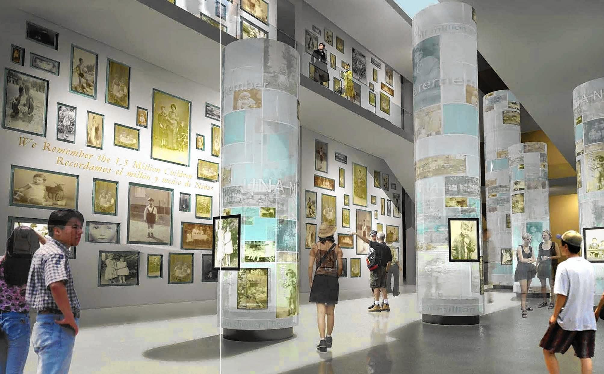 South Floridas First Holocaust Museum Gets A Boost Sun Sentinel - Museums on us florida
