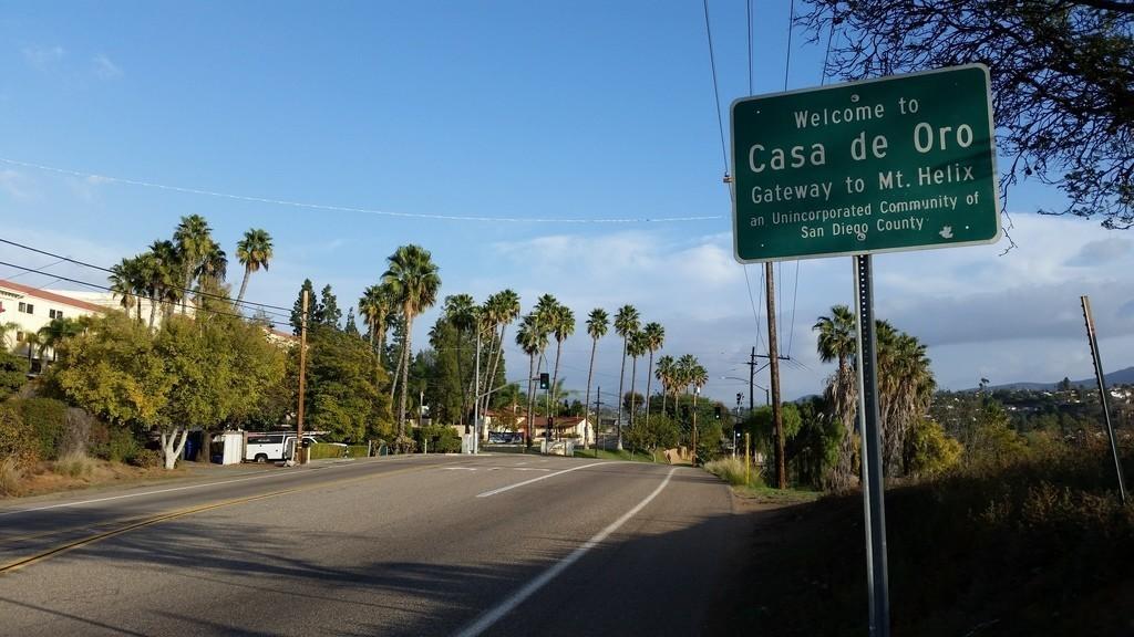 Casa de oro group working to revitalize local community la jolla light - La casa del compas de oro ...