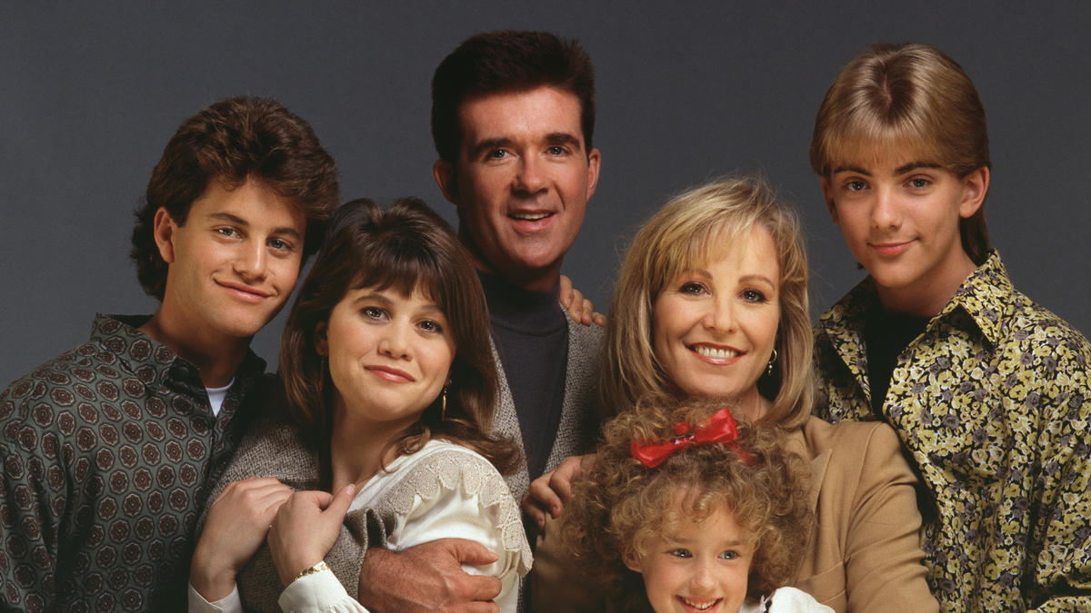 'Growing Pains' | 1985-1992