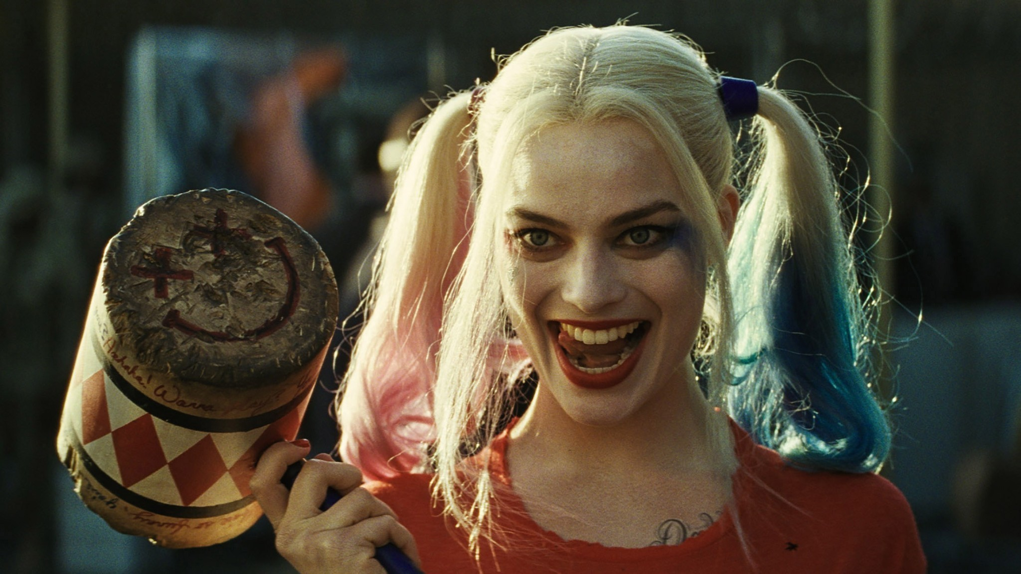 Despite Her Enormous Popularity Comic Book Character Harley Quinn Still Cant Manage To Get Her Own Standalone Flick Warner Bros Has Decided That Margot