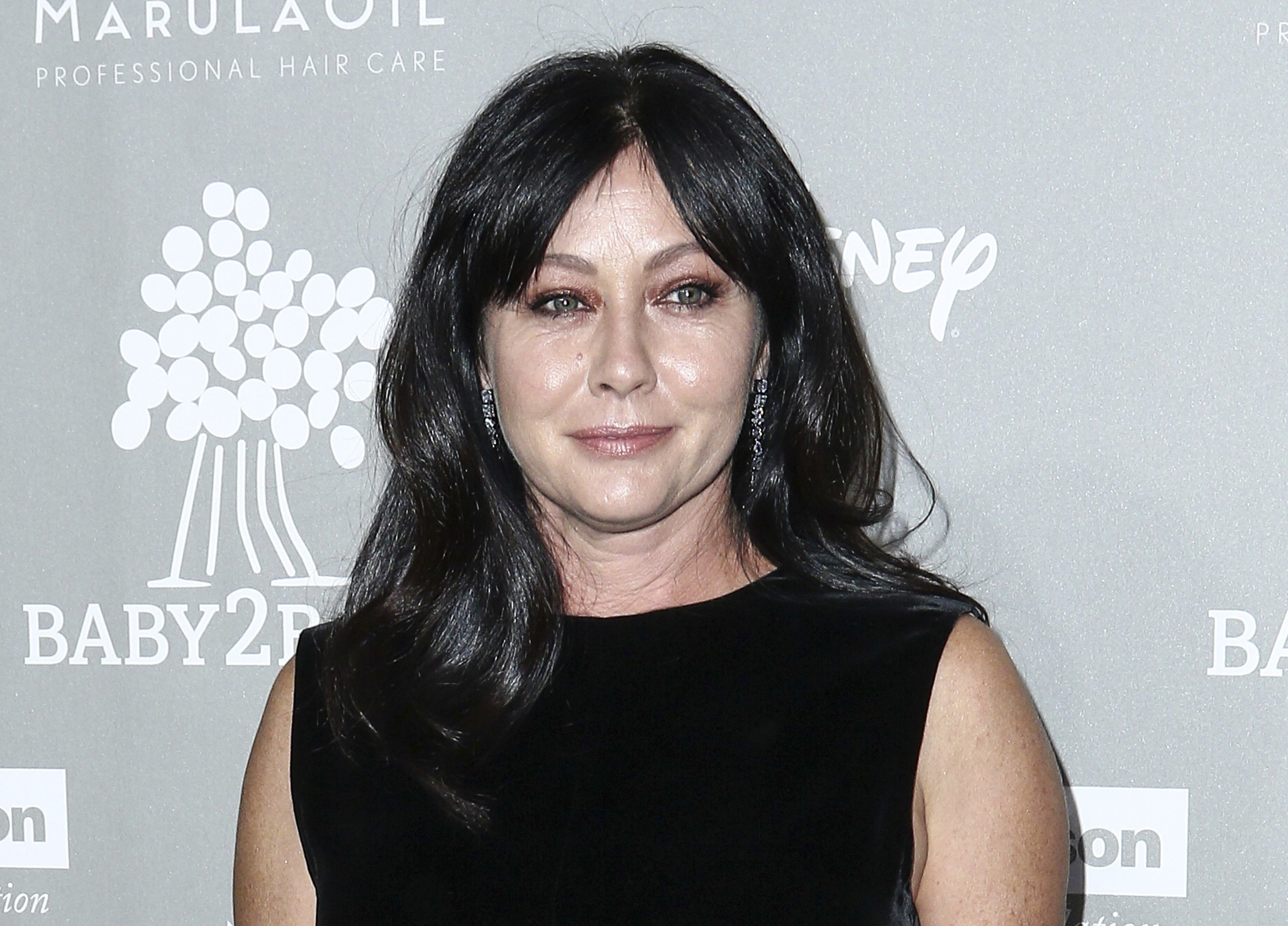 Shannen Doherty Chicago Tribune