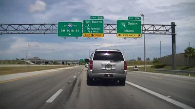 Deerfield Beach link between I-95, Turnpike and Sawgrass Expressway approved