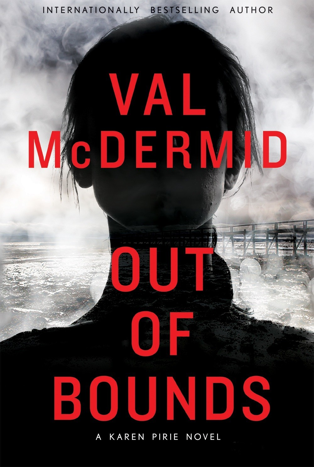 Crime fiction roundup with books by Val McDermid, James Church and Helene Tursten