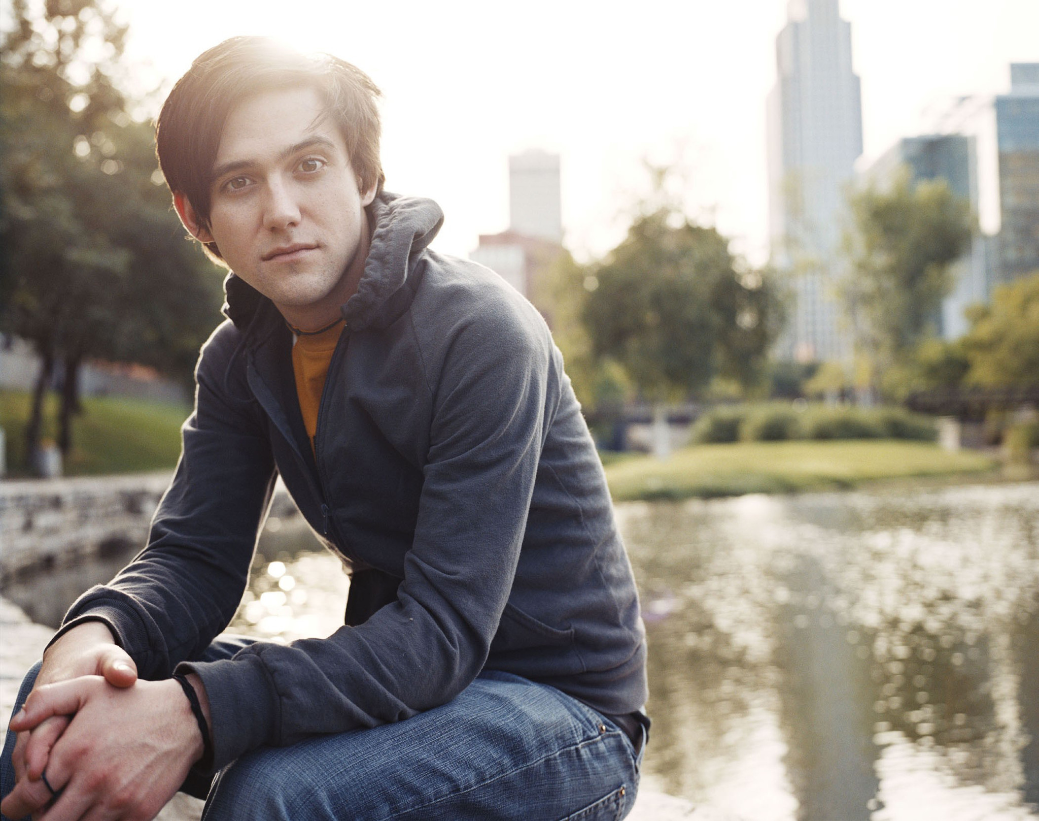Conor Oberst (Saddle Creek Records)