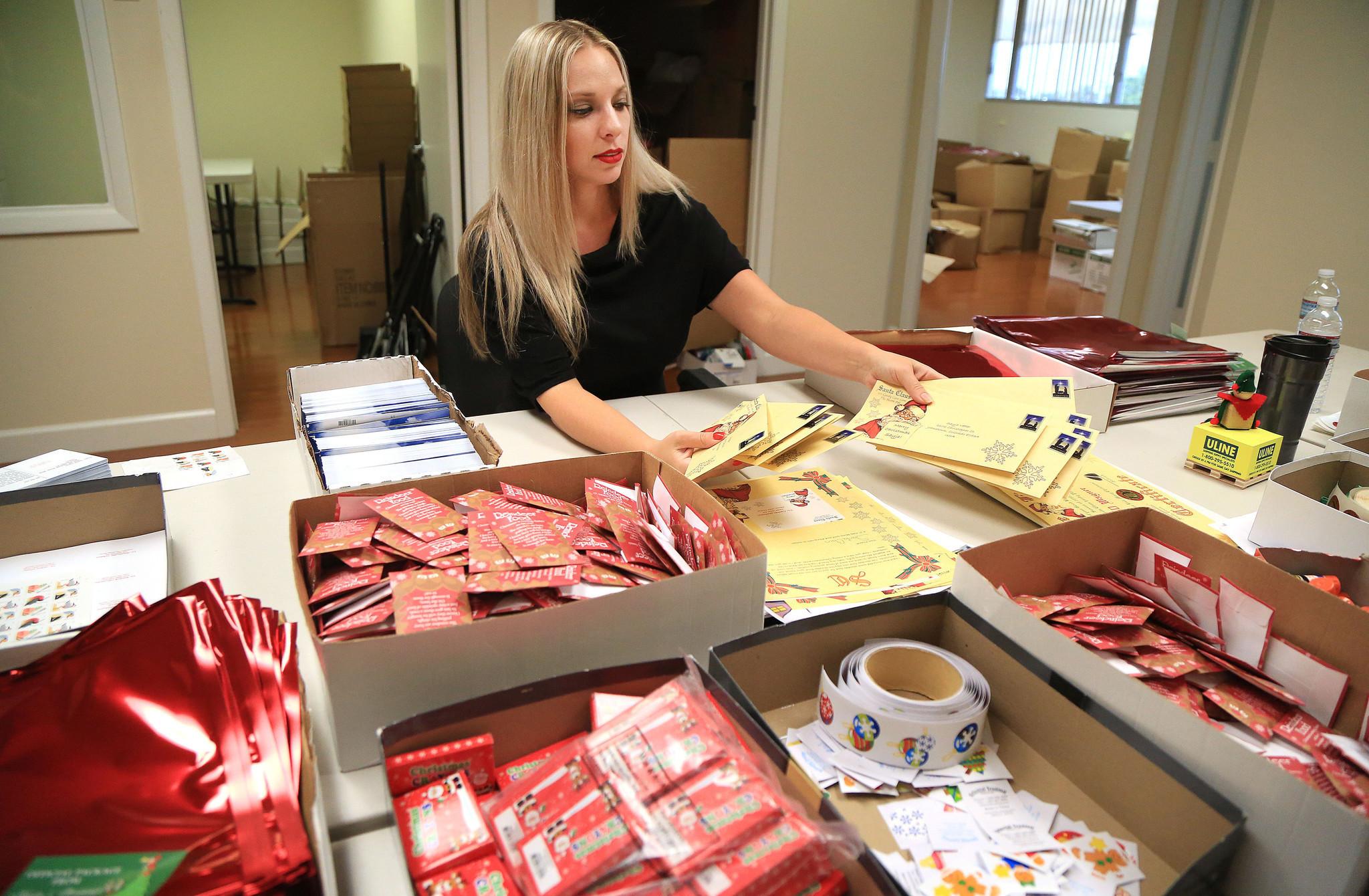 Boca raton santa business bags shark tank deal sun sentinel spiritdancerdesigns Images