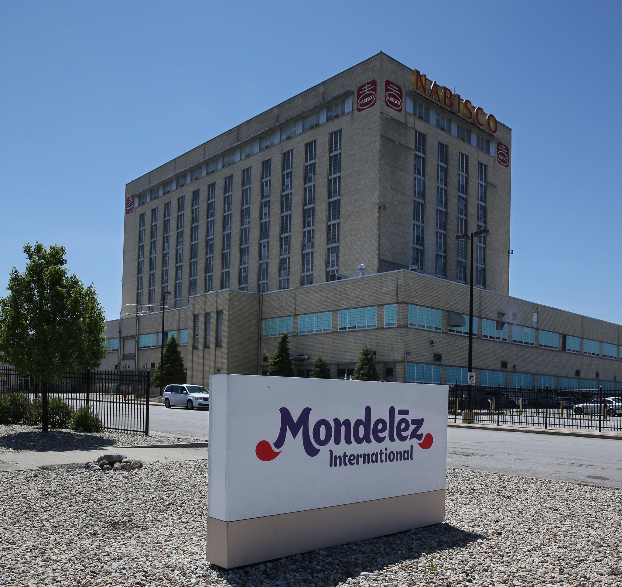 Kraft Heinz Mondelez Reportedly Not In Deal Talks Chicago Tribune