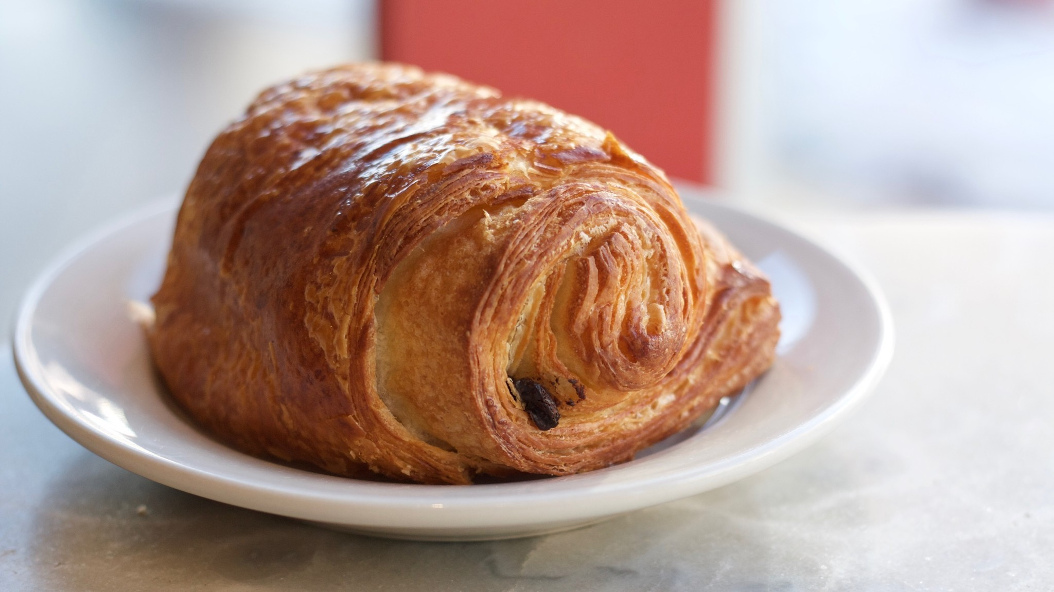 Chocolate for breakfast: The search for Chicago's best chocolate croissants, pancakes and more