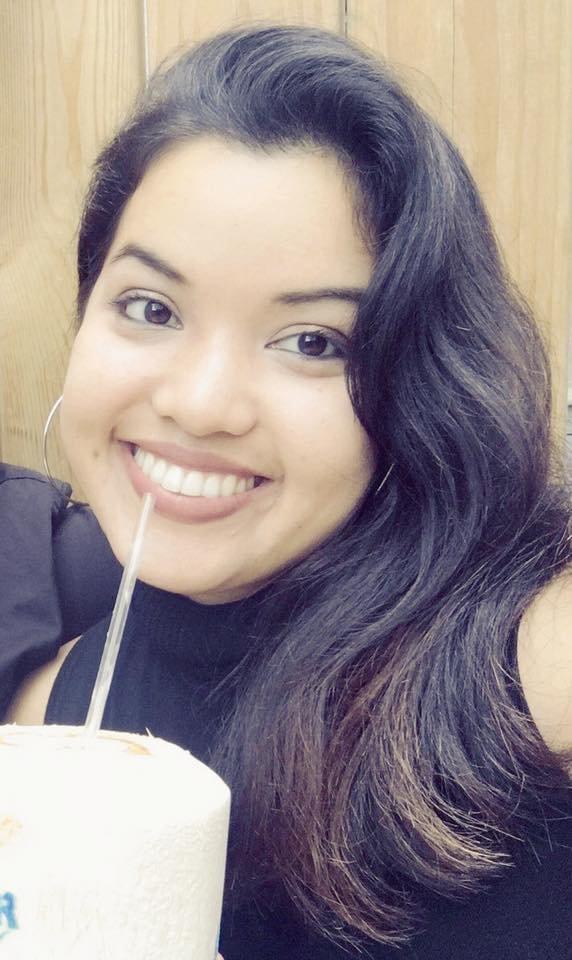 Vanessa Plotkin, 21