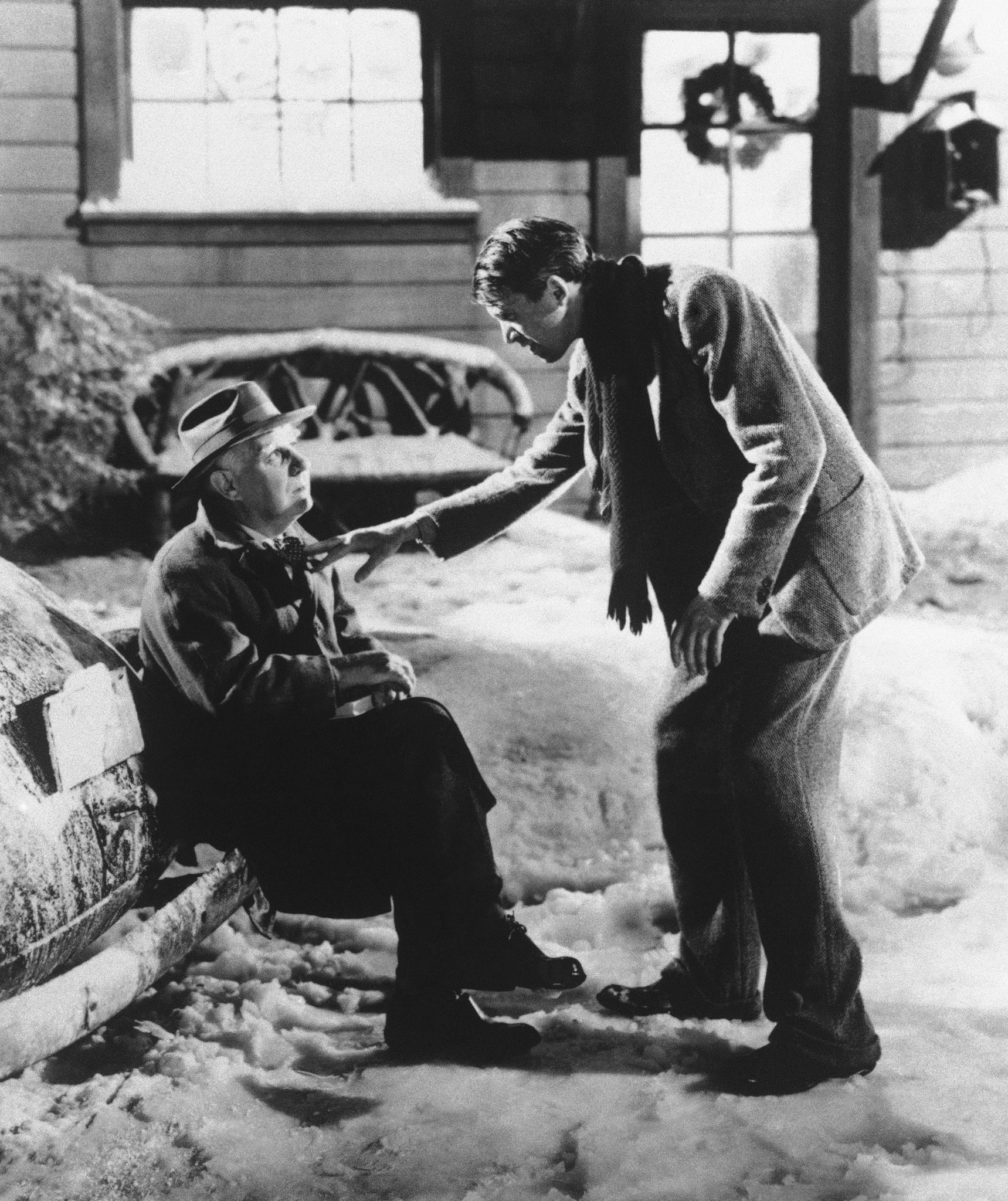 If we\'re in Pottersville, is there still hope for a wonderful life ...