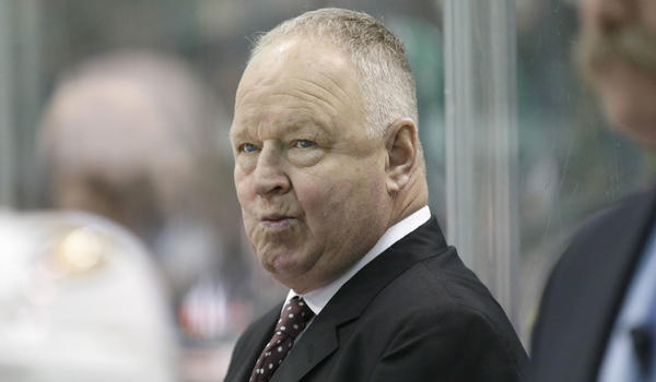 Randy Carlyle Recalls His Coaching Journey In Toronto