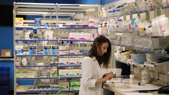 Pharmacy groups talk reforms after Tribune report on risky drug interactions