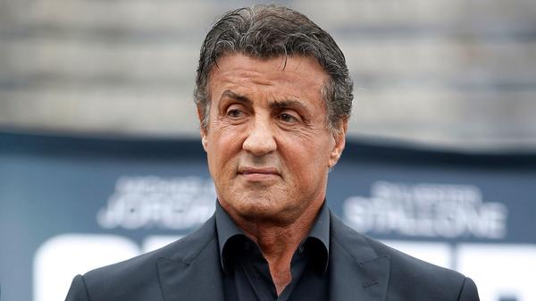 Sylvester Stallone (Matt Slocum / Associated Press)