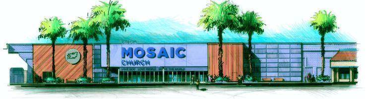 Mosaic Church Starts Demo Orlando Sentinel