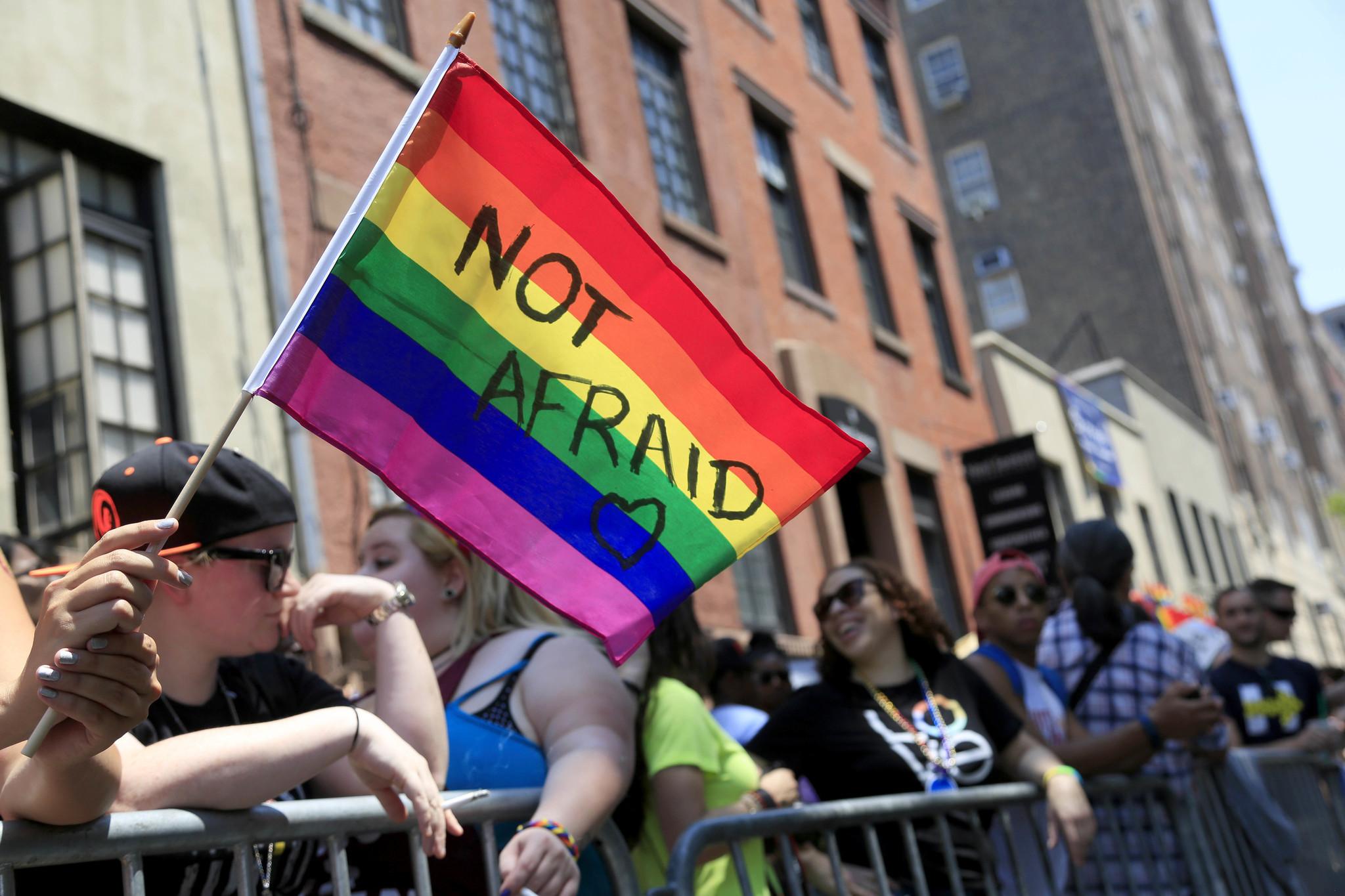 gay rights ohio