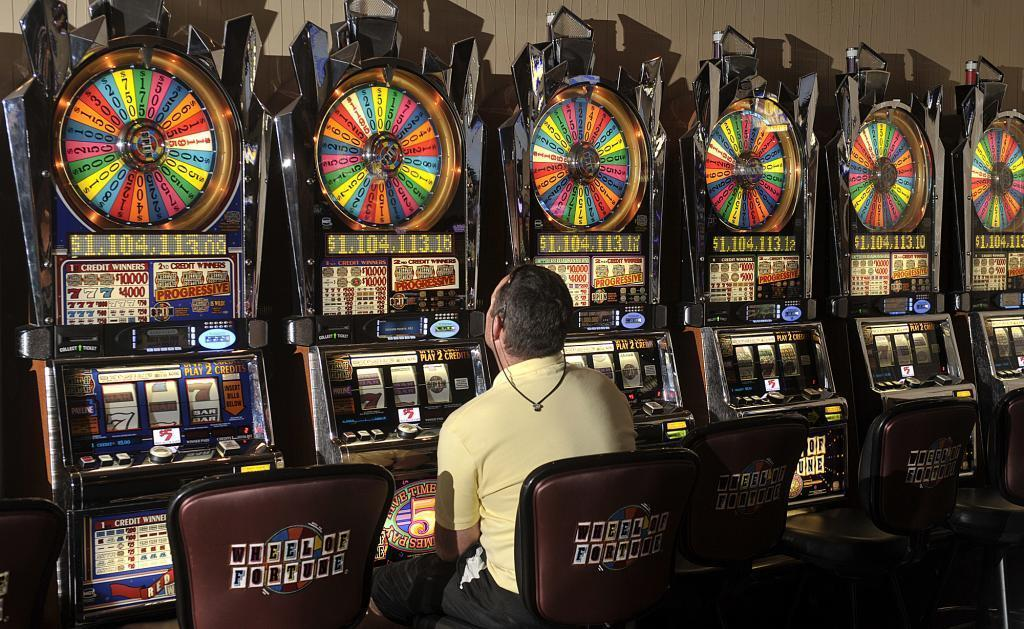 Slot machines for sale in orlando fl