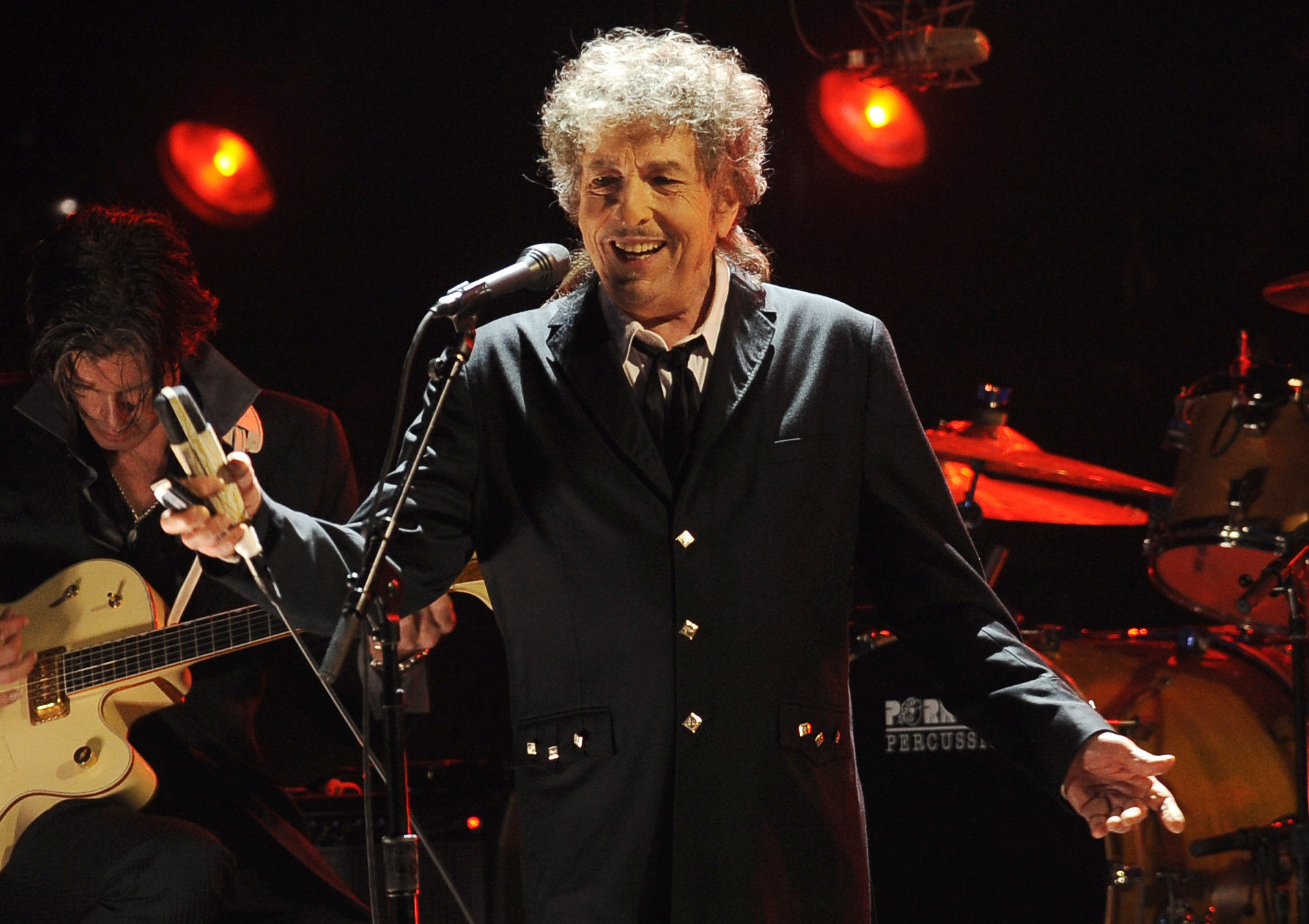 Bob Dylan to play first concert at new DePaul hoops arena in Chicago