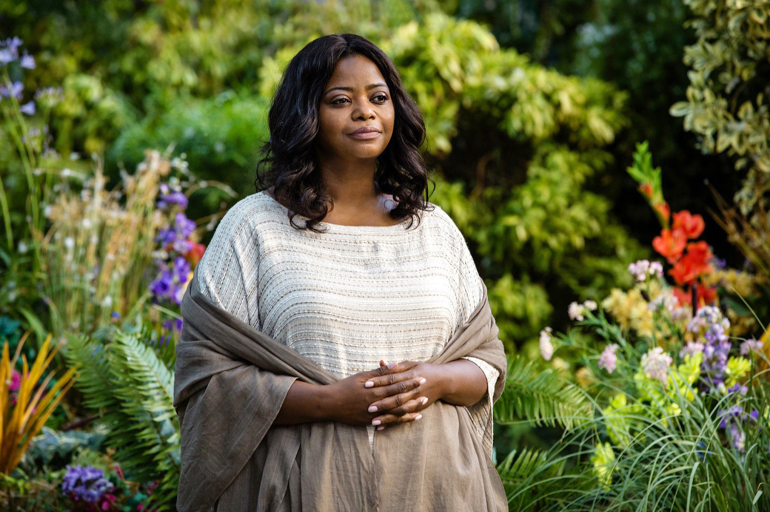 Why God is a curvy, black woman in \'The Shack\' and some Christian ...