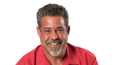 Steven Katz