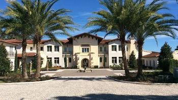 Pictures: Central Florida's 25 most valuable mansions