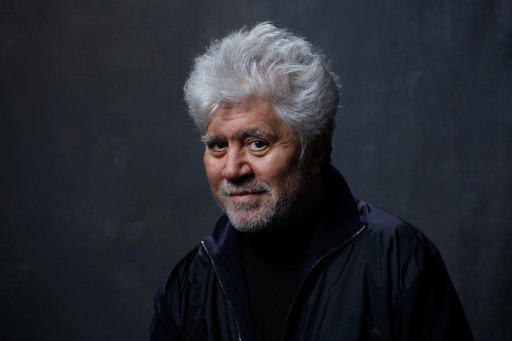 Pedro Almodovar (Jay L. Clendenin / Los Angeles Times)