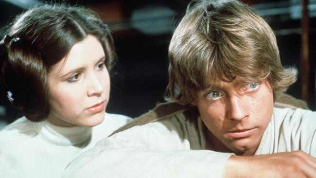 'Star Wars' | 1977