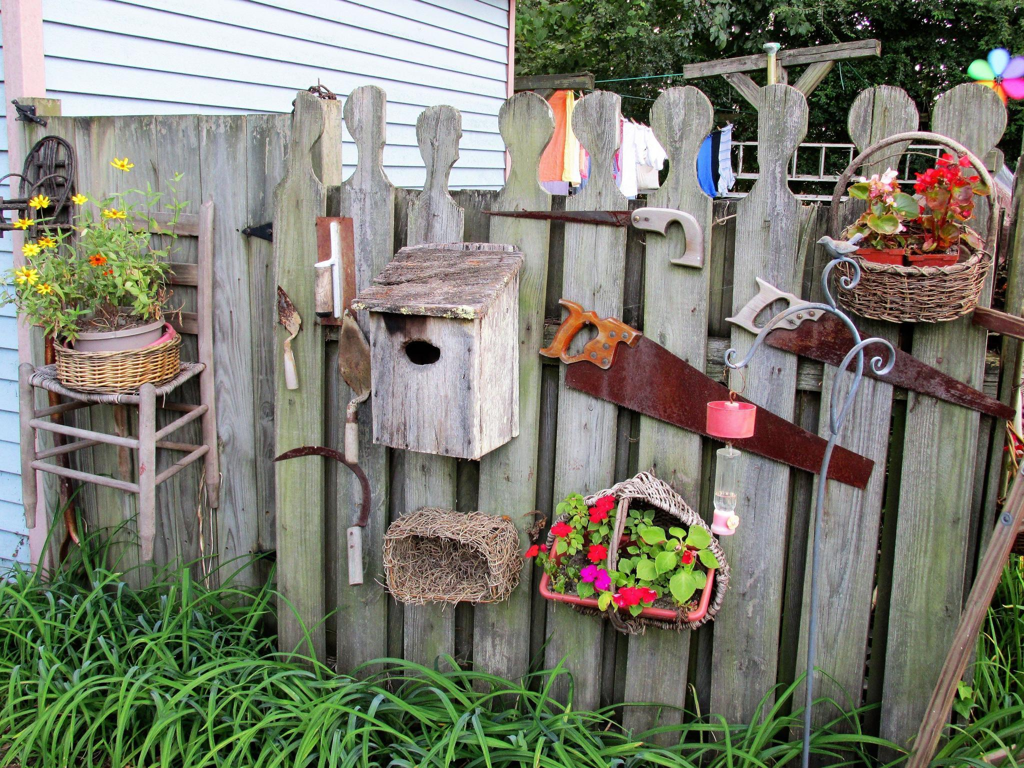 Diggin In Gardening Trends From Uberizing To Minimizing