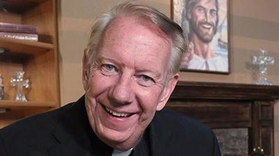 Rev. Michael Manning