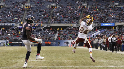 Ugly Christmas picture: Bears routed at empty Soldier Field