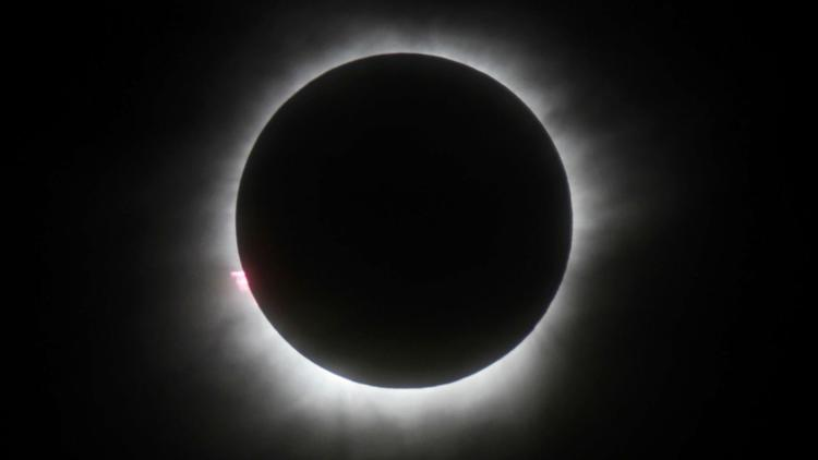 For the first time in nearly four decades, Americans in the continental United States will get to see a total solar eclipse.