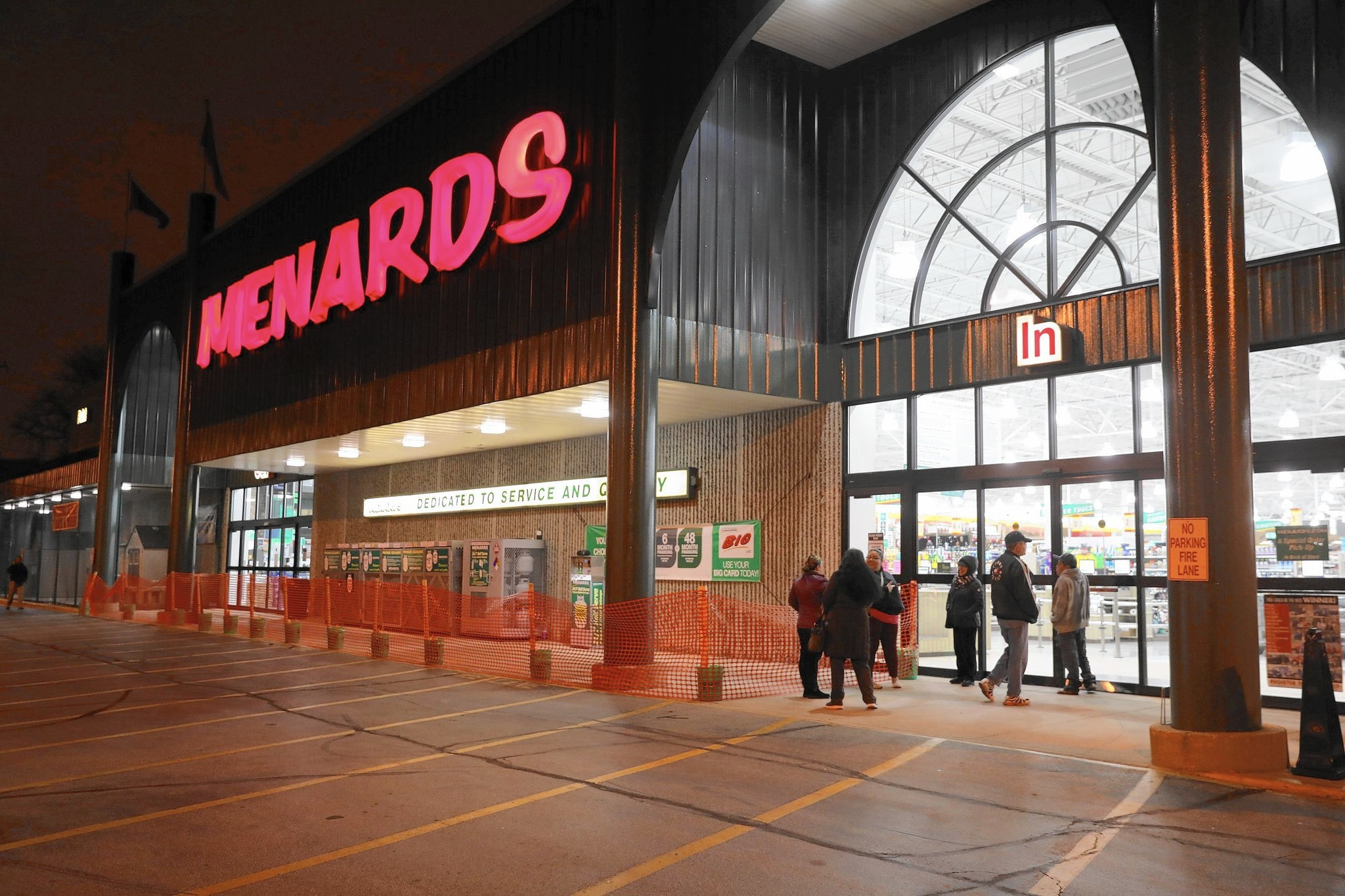 Federal Agency Alleges Menards Wrongly Classifies Drivers As - Does menards deliver