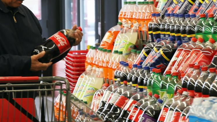 How the 2017 soda tax will affect consumers