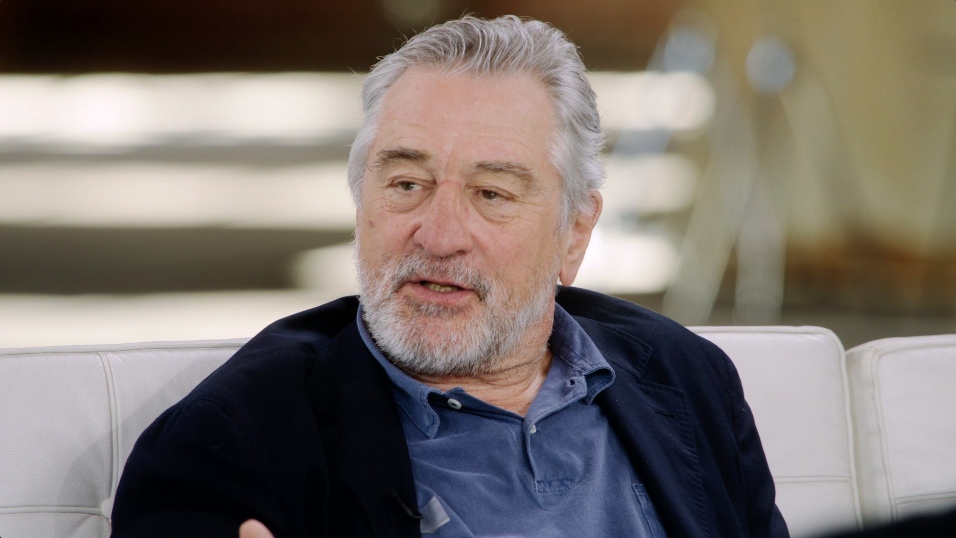 Actors Round Table Oscar Roundtable Lead Actor Working With Martin Scorsese La Times
