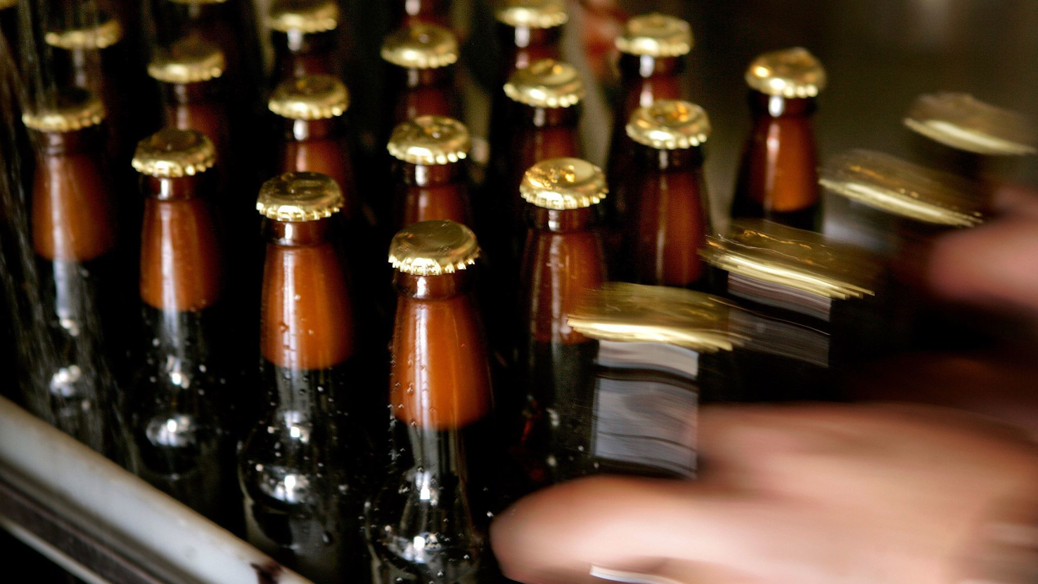 strategic management at brewery industries Strategic management: beer brands   go to beer industry and so the beer industry would  strategic management includes a process by which organizations analyze.