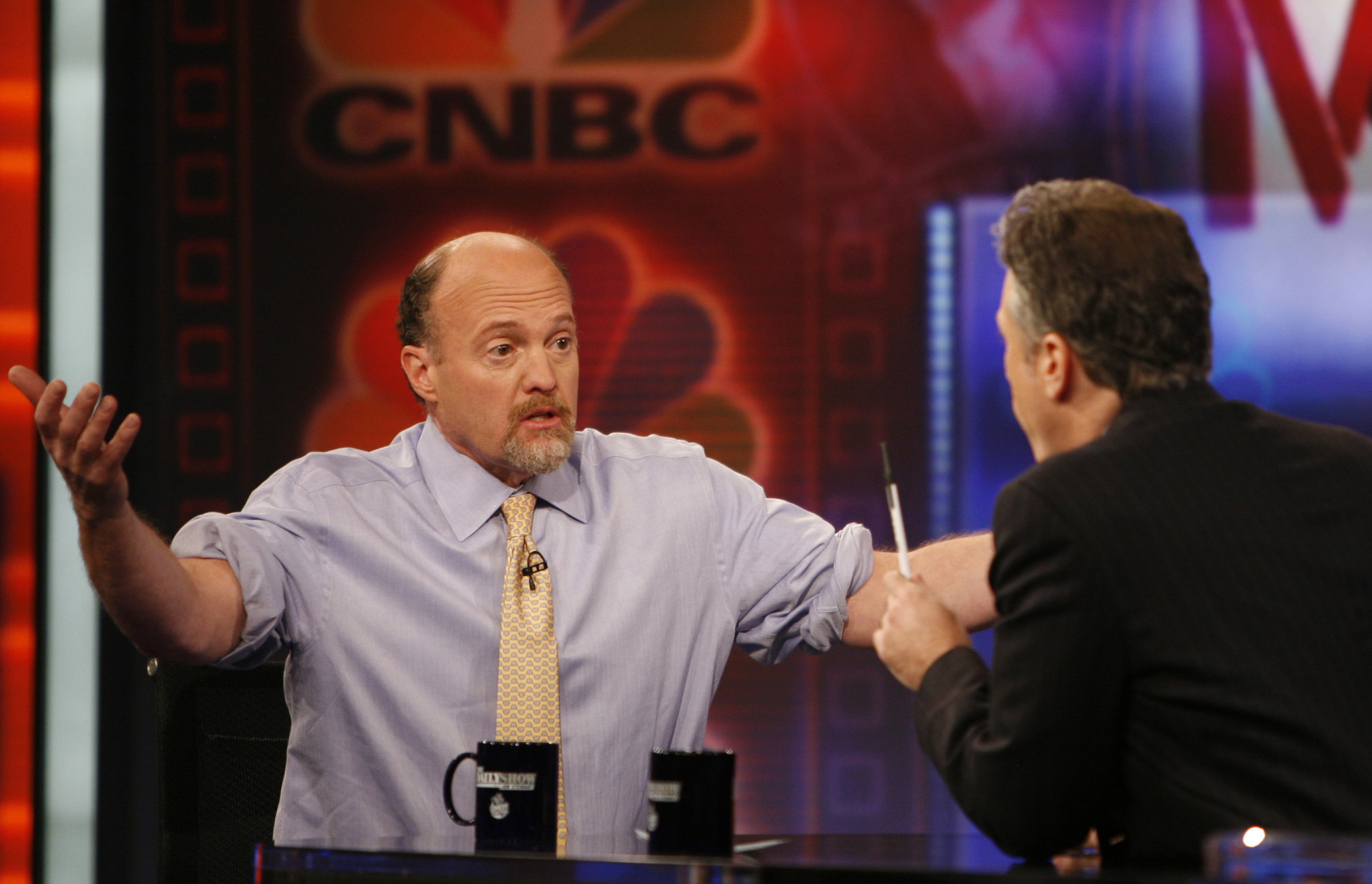 TheStreet, co-founded by Jim Cramer, could be delisted if ...