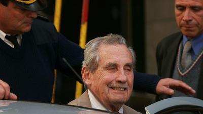 Gregorio Alvarez
