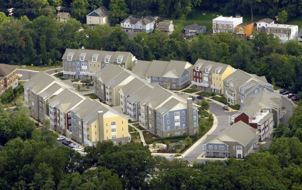 Maryland Property Values Assessments