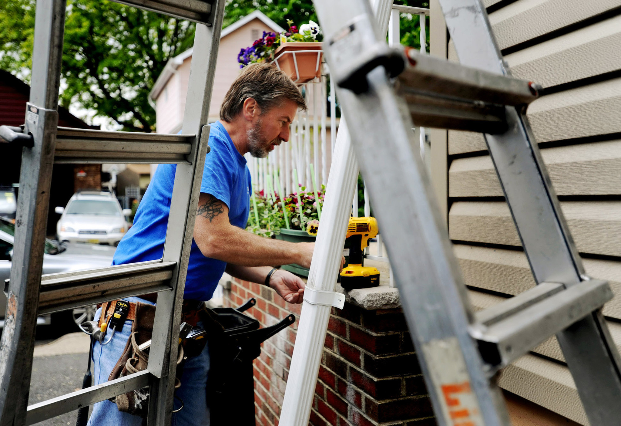 5 tips for hiring a contractor orlando sentinel for Hiring a contractor