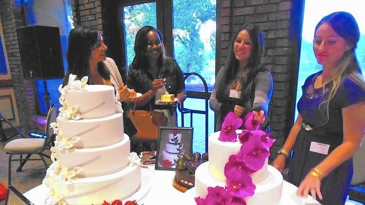 Wedding Planning Goes Into High Gear