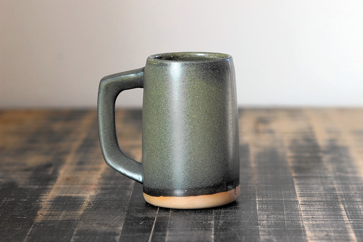 Michigan-made pottery caters to beer lovers